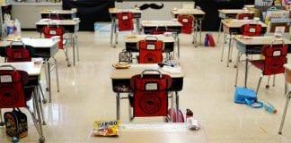 cdc masks schools
