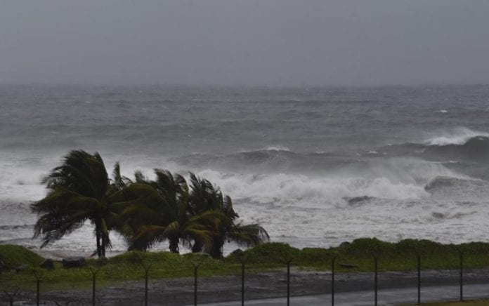 elsa hurricane