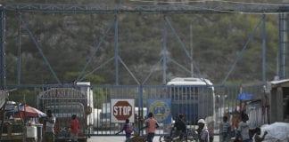 haiti haitian border