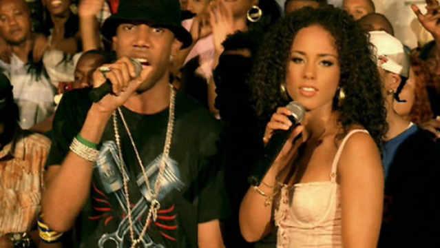 r&b dancehall collaborations