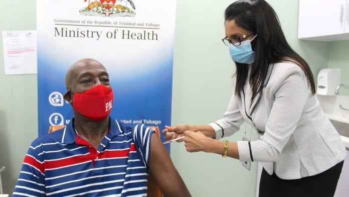 trinidad-keith-rowley-covid-19-vaccine