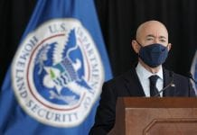 us homeland security Alejandro N. Mayorkas