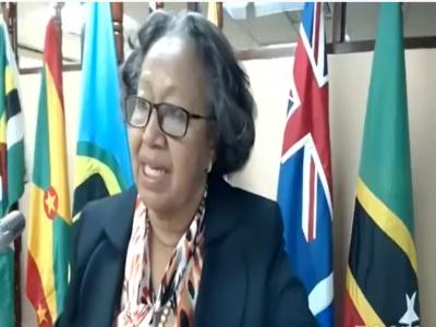 Dr. Carla Barnett
