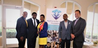 Partners For Youth Foundation