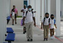 broward school students