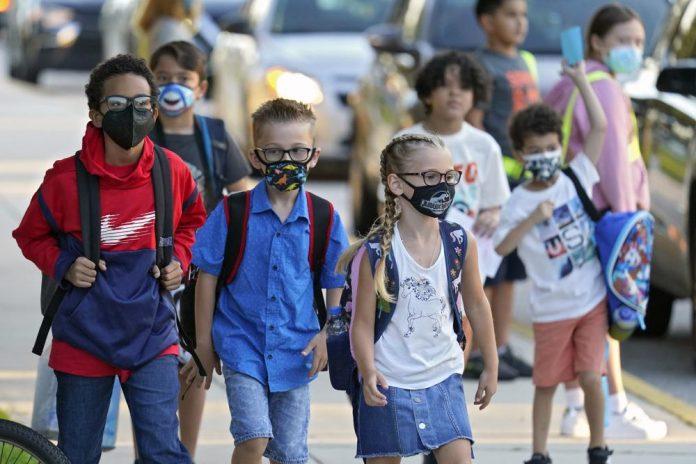 broward schools mask