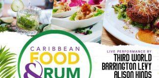 Caribbean Food and Rum Festival