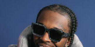 Jamaican pop smoke