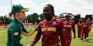 South Africa v West Indies - ICC Women's World Cup 2017