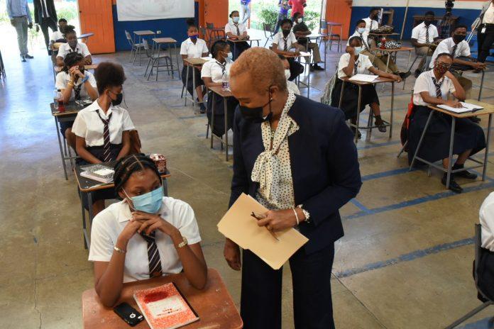 in-person classes Jamaica
