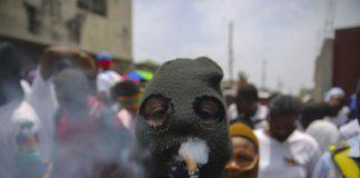 haiti crime