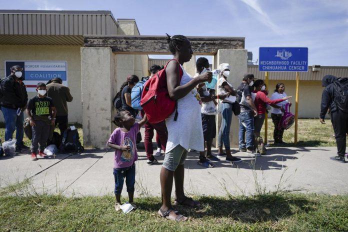 haitian migrants ap