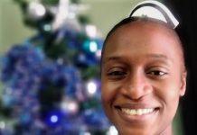 jamaican nurse