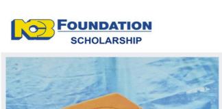 ncb foundation scholar
