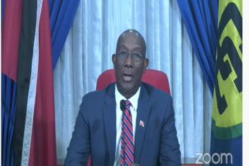 trinidad africa summit