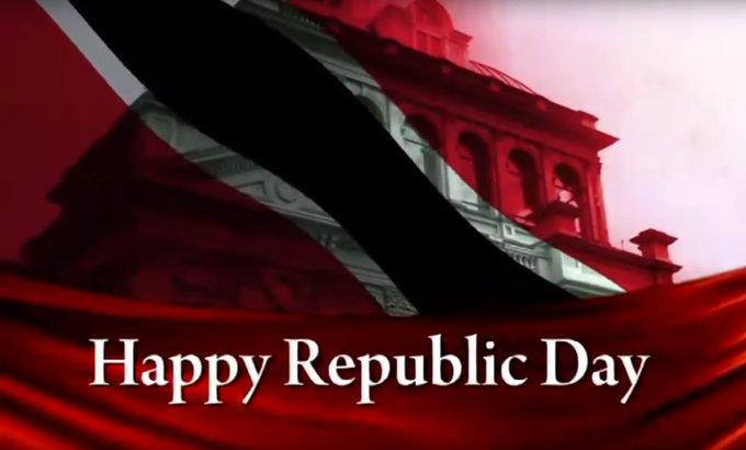 trinidad republic
