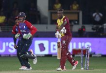 west indies russell