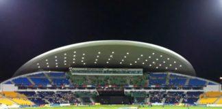 UAE Stadium