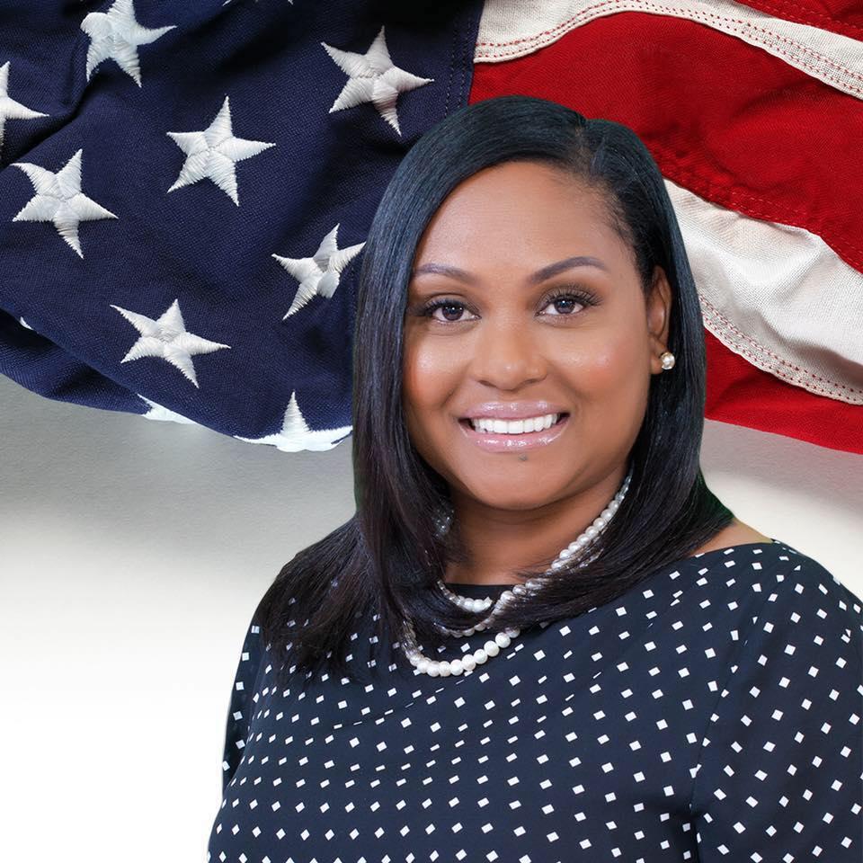 Vice Mayor Denise Grant