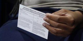 broward vaccine card