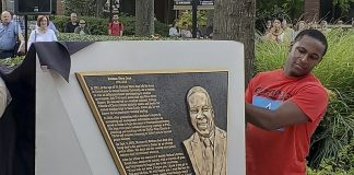 botham jean memorial