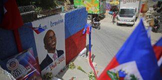 haiti suspect jamaica