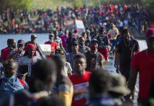 haitians immigration us